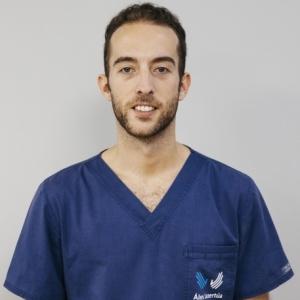 Alex Lezertua Líbano